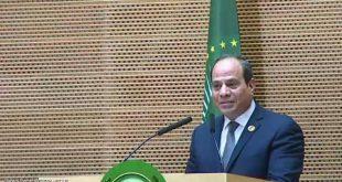 1 1226188 310x165 - السيسي: مصر ستواصل مسيرة الإصلاح في أفريقيا