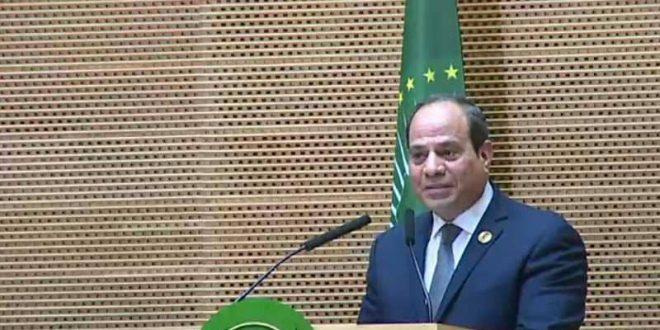 1 1226188 660x330 - السيسي: مصر ستواصل مسيرة الإصلاح في أفريقيا