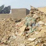البيئة: رفع 800 طن مخلفات من النقطة الوسيطة بمدينة أبوكبير في الشرقية