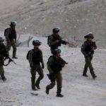 إصابة 10 فلسطينيين خلال اقتحام مئات المستوطنين مقام النبى يوسف شرق نابلس