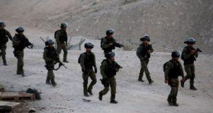 201809130533263326 310x165 - إصابة 10 فلسطينيين خلال اقتحام مئات المستوطنين مقام النبى يوسف شرق نابلس