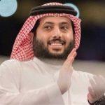 آل الشيخ ورئيس الزمالك يتفقان على دعم النادي في أربعة محاور لاعب عالمي واستاد جديد