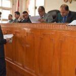 الفتوى والتشريع: لا يجوز تسوية المؤهل للموظف بعد قانون الخدمة المدنية