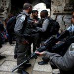 """الشاباك يعلن اعتقال 4 أشخاص جندتهم """"حماس"""""""