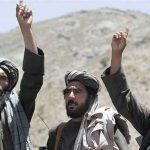 الخارجية الروسية: حان وقت رفع العقوبات عن «طالبان»