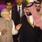 رئيس وزراء الهند يكسر البروتوكول لاستقبال محمد بن سلمان