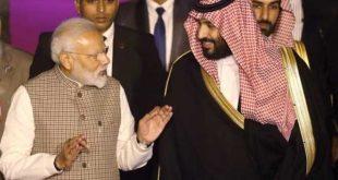 898372 0 310x165 - رئيس وزراء الهند يكسر البروتوكول لاستقبال محمد بن سلمان