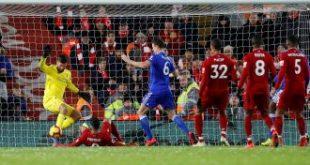 AlissonBecker 330x186 310x165 - مباراة ليفربول وبورنموث.. أليسون بيكر لا يهتم بنتائج مانشستر سيتي