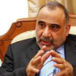 رئيس الوزراء العراقى يبحث مع سفير مصر لدى بغداد تعزيز العلاقات الثنائية