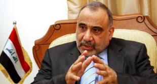 s5201130153814 310x165 - رئيس الوزراء العراقى يبحث مع سفير مصر لدى بغداد تعزيز العلاقات الثنائية