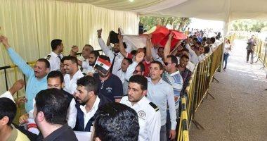 فى الاستفتاء - إقبال غير مسبوق فى اليوم الثانى من الاستفتاء على التعديلات الدستورية فى الكويت
