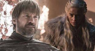 ''تابعوا الليلة'' مسلسل  Game Of Thrones' Season 8, Episode 6