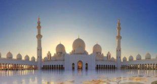 مواعيد الصلاة في مصر