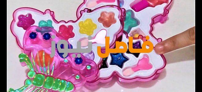 أجمل العاب بنات 2020 مكياج على الانترنت فاصل نيوز الإخباري