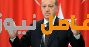 وفاة اردوغان