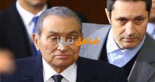 وفاة محمد حسني مبارك