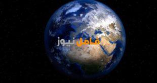 حقيقة اصطدام كوكب ضخم بالأرض يوم 29 أبريل