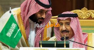 وفاة سلمان بن عبدالعزيز
