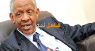 حقيقة خبر وفاة نافع علي نافع في السودان