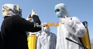 قطر تسجل 10 إصابات جديدة بفيروس كورونا بإجمالى عدد المصابين الي 470 حالة