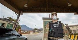 ارتفاع عدد إصابات كورونا بصفوف الجيش الأمريكي في كوريا الجنوبية